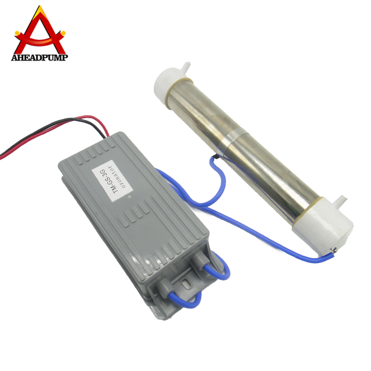 AO3000  3000mg/h ozone generator for well water treatment