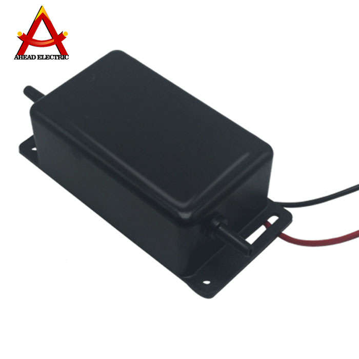AO300W    220V 12V aquarium medical cold corona discharge ozone generator for cleaning vegetables