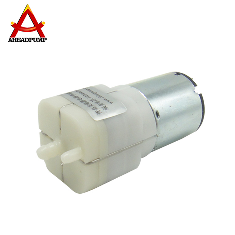 A140china supplier super quiet 6v 9v 12v 24v suction pump medical