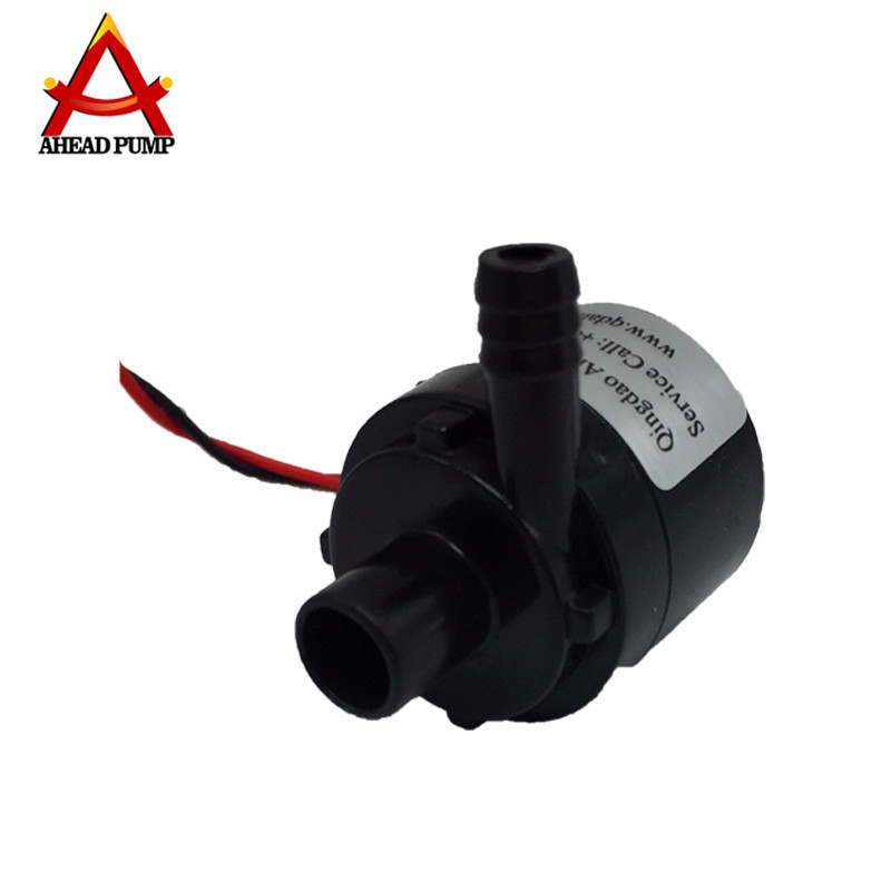 AW200 china supplier 12v dc motor power sprayer impeller misting water fountain pump