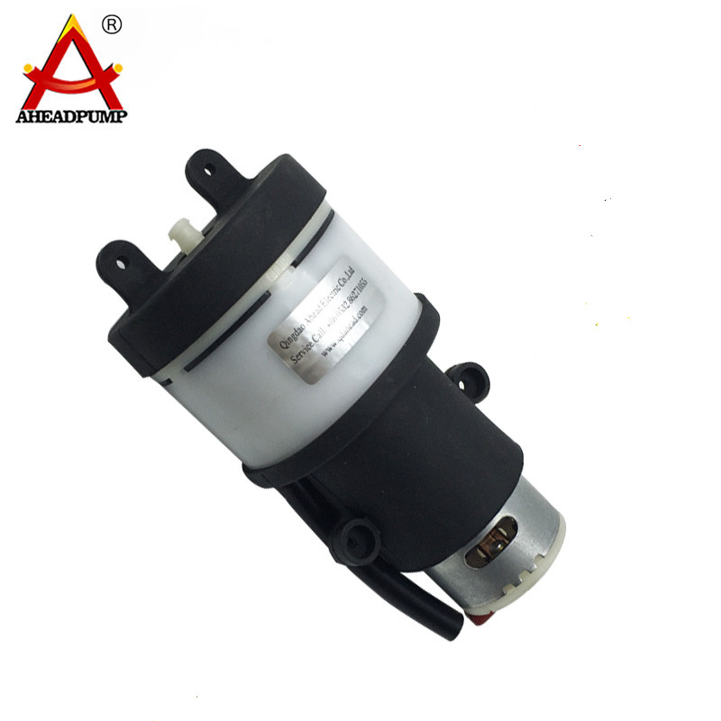 A180 12v 24v dc diaphragm pump