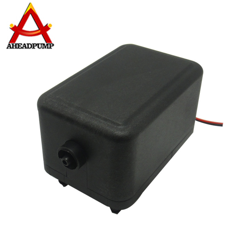 A900 manufacturing portable 7~10L/M electric diaphragm ac air mattress pump